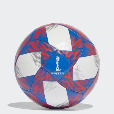 Ballon Tricolore 19 Top Capitano Blanc Football