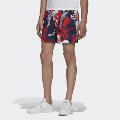 Mænd Originals Grå Festivo Sweat shorts