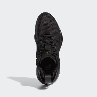 Sapatos D Rose 773 2020 Preto Basquetebol