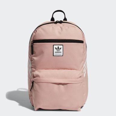 Originals Pink National SST Backpack