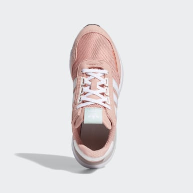Women Originals Pink Retroset Shoes