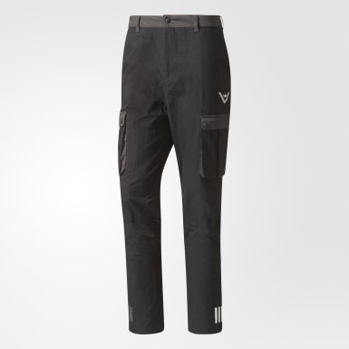 White Mountaineering Six-Pocket Pants