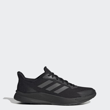 Men Running Black X9000L1 Shoes