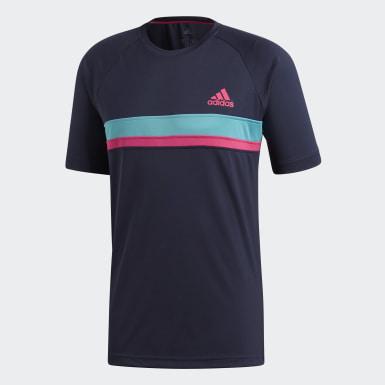 Camiseta Colorblock Club