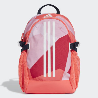 Kids Training Power Graphic Backpack
