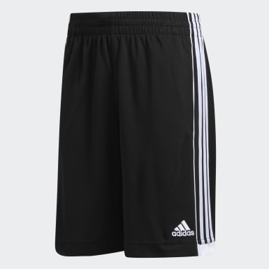 Youth Yoga Black Speed 18 Shorts