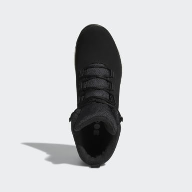 черный Ботинки Terrex Pathmaker CW