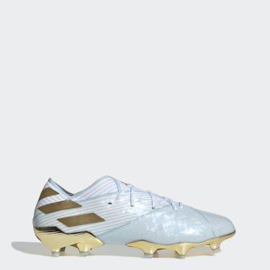 Nemeziz Messi 19.1 15 Year Firm Ground støvler