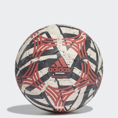 белый Футбольный мяч Tango Allaround