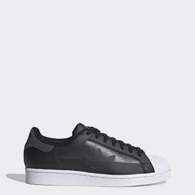 Superstar Shoes Czerń