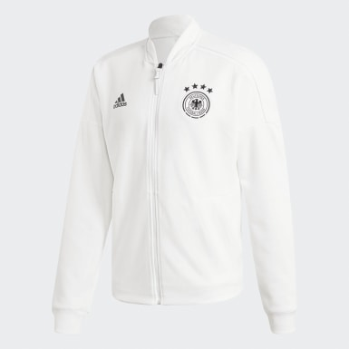 Germany adidas Z.N.E. Jacket