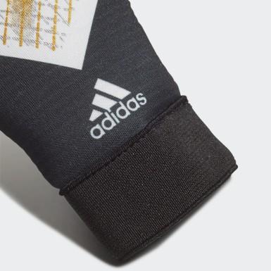 серый Вратарские перчатки X 20 League