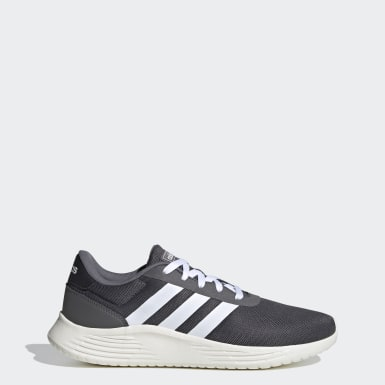 Men Sport Inspired Grey Lite Racer 2.0 Shoes