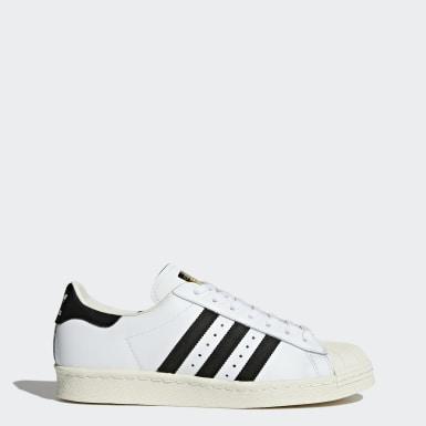 Tanie Buty Originals Adidas Damskie Adidas Superstar 80s