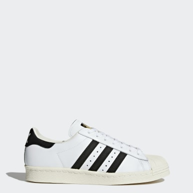 pas mal 6a7fe 681ea Superstar Trainers | adidas UK