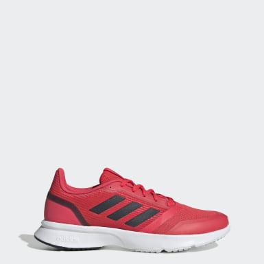 Zapatillas para correr Nova Flow Rosa Mujer Caminar