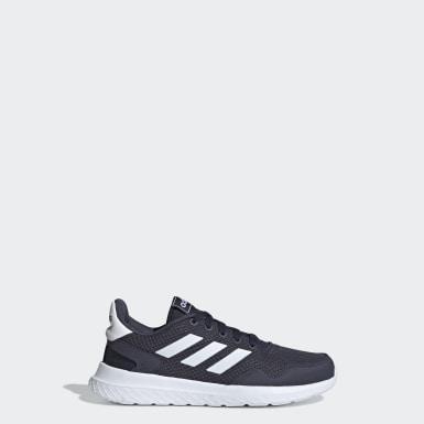 Sapatos Archivo Azul Criança Running