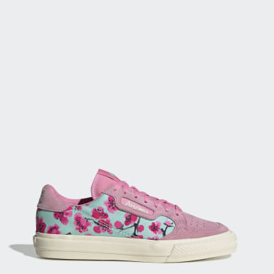 Women's Floral Shoes and Sneakers | adidas US