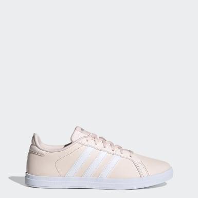 Sapatos Courtpoint X Rosa Mulher Ténis
