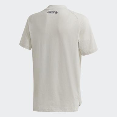 T-shirt Juventus Grigio Bambini Calcio