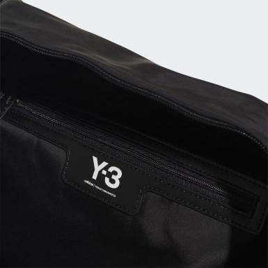 Y-3 Bungee Sporttasche