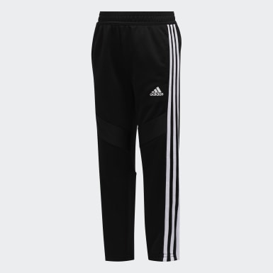 Children Training Black TIRO19 PANT