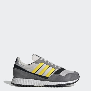 Men's Originals Grey Ashurst SPZL Shoes