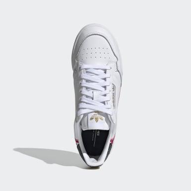 Tênis Continental 80 Branco Mulher Originals