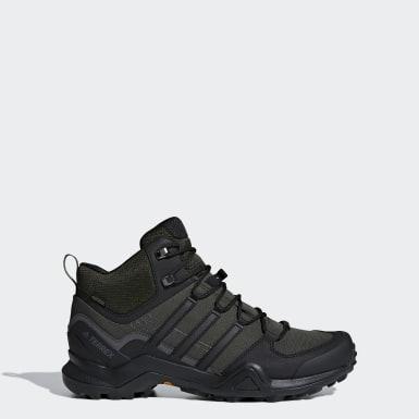 Terrex Swift R2 Mid GORE-TEX Hiking Shoes