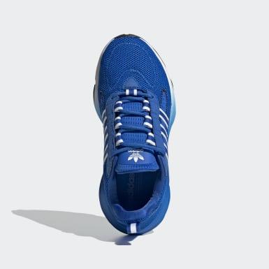 Chaussure Haiwee bleu Adolescents Originals