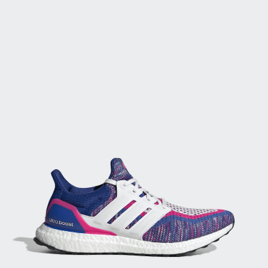 Ultraboost Multicolor Shoes