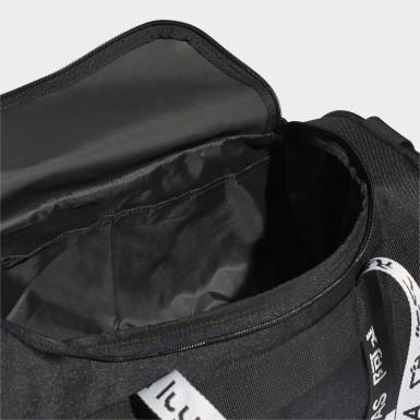 เทรนนิง สีดำ กระเป๋าดัฟเฟิลขนาดเล็กพิเศษ 4ATHLTS