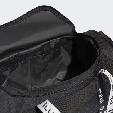 4ATHLTS Duffel Bag X-Small Czerń