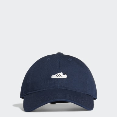 Gorra SST Azul Originals