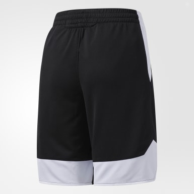 Children Basketball Black Crazy Explosive Shorts