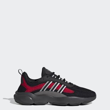 Erkek Originals Siyah Haiwee Ayakkabı
