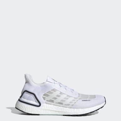 Chaussure Ultraboost SUMMER.RDY Blanc Hommes Running