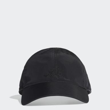 เทรนนิง สีดำ หมวกแก๊ป adidas Athletics Pack