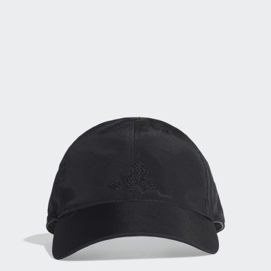 Tennis Black adidas Athletics Pack Cap