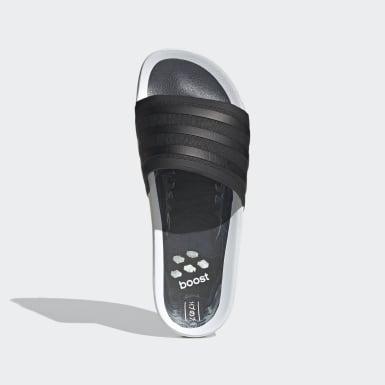 Kvinder Originals Sort Adilette Premium sandaler