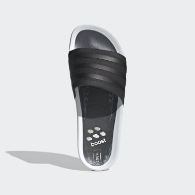 Men's Originals Black Adilette Premium Slides