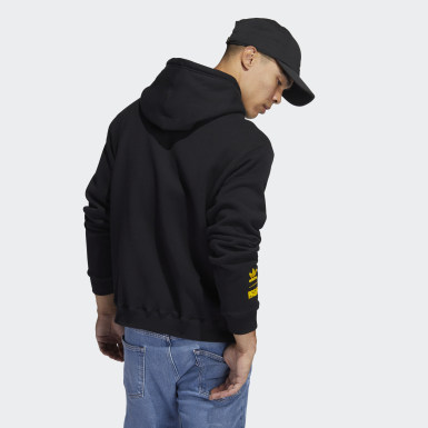 Men's Lifestyle BEYOND THE STREETS Hoodie