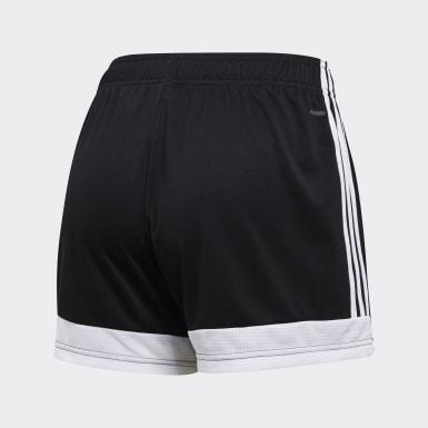 Short Tastigo 19 noir Femmes Soccer