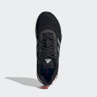 Chaussure Galaxar Run Noir Hommes Running