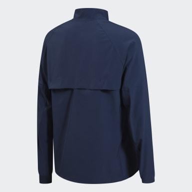 синий Куртка RUNR JACKET M