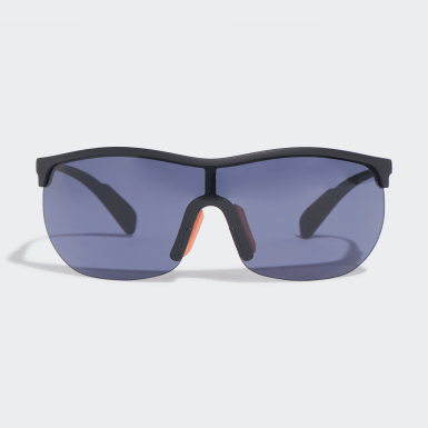 Sport Sunglasses SP0003 Czerń