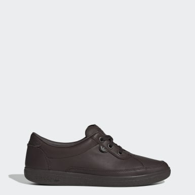 Men's Originals Grey Hoddlesden SPZL Shoes