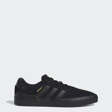 Men's Originals Black Busenitz Vulc 2.0 Shoes