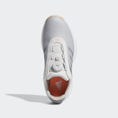 Women Golf Grey S2G BOA Golf Shoes
