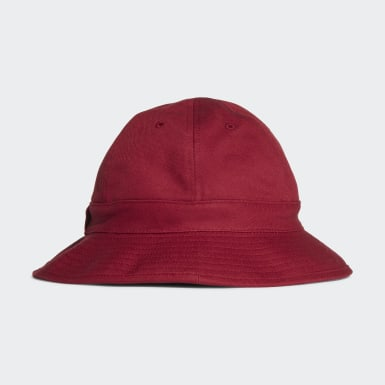 Cappellino Bucket Samstag Bordeaux Originals